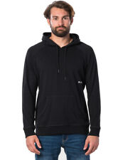 Rip Curl Font Pullover Hoody in Black