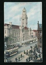 Walsall Single Pre - 1914 Printed Collectable Staffordshire Postcards