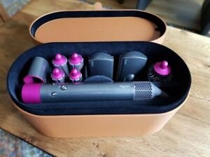 Dyson Airwrap Complete Styler For Multiple Hair Types and Styles Full Accessoire