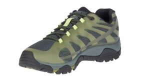 Merrell Moab Edge 2 Hiking Men's Sneakers Shoes US Size 9 Brand New
