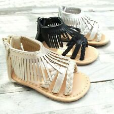 Baby Infant Toddler Girls Sandals Size 2 New