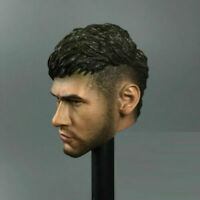 1/6 Scale Neymar da Silva Santos Head Carving Soccer Star F 12'' Male Body