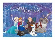 Undercover Frozen Die Eiskönigin Merry Christmas Adventskalender