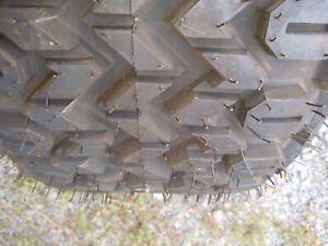 New Carlisle HD Field Trax ATV UTV Tire Only 25X13-9 25x13x9