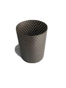 """Aga oil cooker 6"""" deep well burner shell  No 1 Inner Shell NEW"""