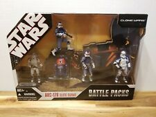 Star Wars Battle Packs ARC-170 Elite Squad, Target Exclusive by Hasbro