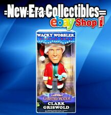 Funko Holiday National Lampoons Christmas Vacation Wacky Wobbler Clark Griswold