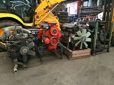 Truck Engines - Scania, Nissan, DAF, Iveco