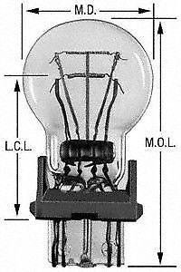 Wagner BP3057 Turn Signal Light
