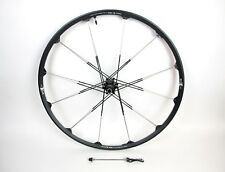 "NEW Crank Brothers Cobalt 3 Rear Wheel - 29"" SRAM XD 135mm Black/Silver Tubeless"