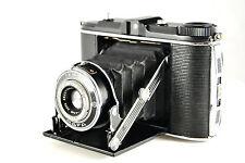 Agfa Vintage Folding Camera