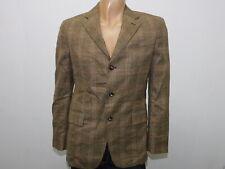 Giacca Brooksfield Uomo Taglia size XL jacket Man Veste Homme Colorato 9564