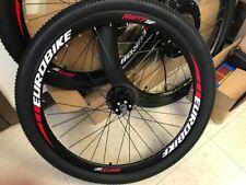 27.5in Mountain Bike tire & rear wheel