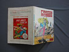 17 IL COMANDANTE MARK - FRECCE ROSSE - 1ª ristampa 10/1973 L 250