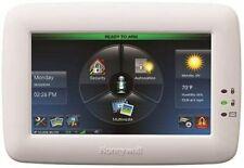 """Honeywell Ademco TUXWIFIW Tuxedo Touch Controller w/ Wi-Fi 6280i, 7"""" Scr - White"""