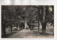 LAMARCHE - Promenade - Allee ein Linden (J1450)