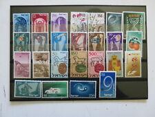 ISRAEL 1950's Lot / Colletion mnh** /cz790