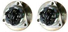 Hub Bearing for 2007 Saturn Aura fits for ALL TYPES Wheel-Front Pair