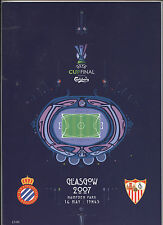 ORIG. prg UEFA Cup 06/07 Finale espanyol barcelona-fc sevilla!!! Top
