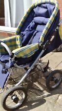 Emmaljunga Pushchair Stroller Bargain