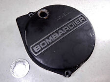 80 CAN-AM QUALIFIER III 250 RIGHT SIDE STATOR COVER HOUSING