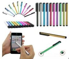 10pcs Metal Stylus Touch Screen Pen for Apple IPhone 4 4S 4G 5 5G 5S Ipad Lot