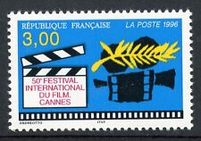 STAMP / TIMBRE FRANCE NEUF N° 3040 ** 50° FESTIVAL INTERNATIONAL DU FILM CANNES