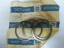 73-91 Chevrolet GMC C/K/R/V-Series Manual Transmission Retaining Rings 3901152