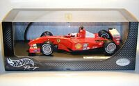 Ferrari F 2001 Rubens Barrichello No.2 Racing Edition 2001 Formel 1 Saison 2001
