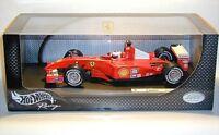 Ferrari F 2001 Rubens Barrichello No.2 Racing Edition 2001 Formel 1 Saison 2001