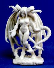 1x VIRINA - BONES REAPER figurine miniature fantasy demon succubus 77067 jdr rpg