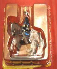 Soldatino di piombo Ussaro Prussiano a cavallo Cassandra 003 Dea 10,5 cm aperto