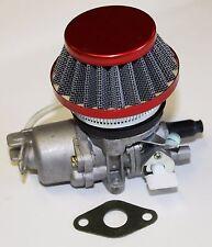 Carburetor And Air Filter assy Stack 49cc 47cc Mini Moto ATV Dirt pocket bike