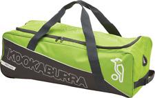Kookaburra Pro 600 Wheelie Kit Bag