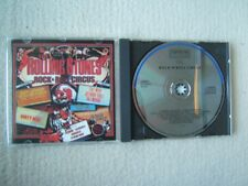 THE ROLLING STONES : ROCK 'N ROLL CIRCUS CD