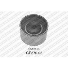 SNR Umlenk-/führungsrolle, Zahnriemen Mazda 626 Iii,626 IV GE370.03