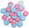 Team Girl & Team Boy Button Pins - Gender Reveal Party Games Baby Shower Party I