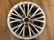 "GENUINE OEM BMW Z4 E89 RONAL 18"" STYLE 293 SPARE FRONT ALLOY WHEEL 6785250"