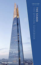 The Shard: The Official Guidebook, Very Good Condition Book, Kenneth Powell, ISB