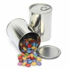 PRESSITIN Self Sealing Tins/ Cans Seal it your self  no tools required.. Simple