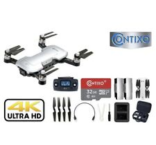Contixo Drone With 4K UHD Camera And GPS