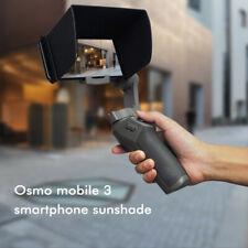 Schwarzer Fernbedienungs Sonnenschutz Für DJI DJI OSMO Mobile 3 Gimbal