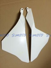 Unpainted Left + Right Mid Side fairing Fit For YAMAHA 2015-2016 YZF R1 YZFR1
