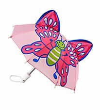 Heless Doll accessories, Umbrella with animal motif, Butterfly
