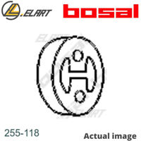 RUBBER STRIP EXHAUST SYSTEM BOSAL 255 118