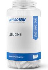 L-leucina 1000mg compresse leucina Leucine 120 pezzi essenziali Aminoacidi BCAA