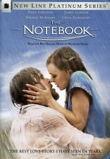 The Notebook [2004]