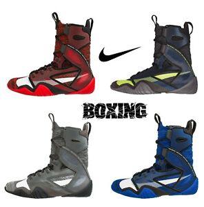 Nike HyperKO 2 Boxing Shoes  Bottes de boxe Chaussures de boxe