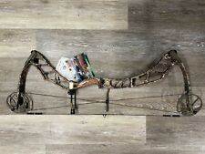 """Elite Impulse 34 Realtree Right-Hand 29.5"""" 30# to 40# Compound Hunting Bow"""