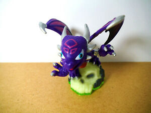 Cynder Skylanders Spyro's Adventure Figure - Save £2 Multibuy